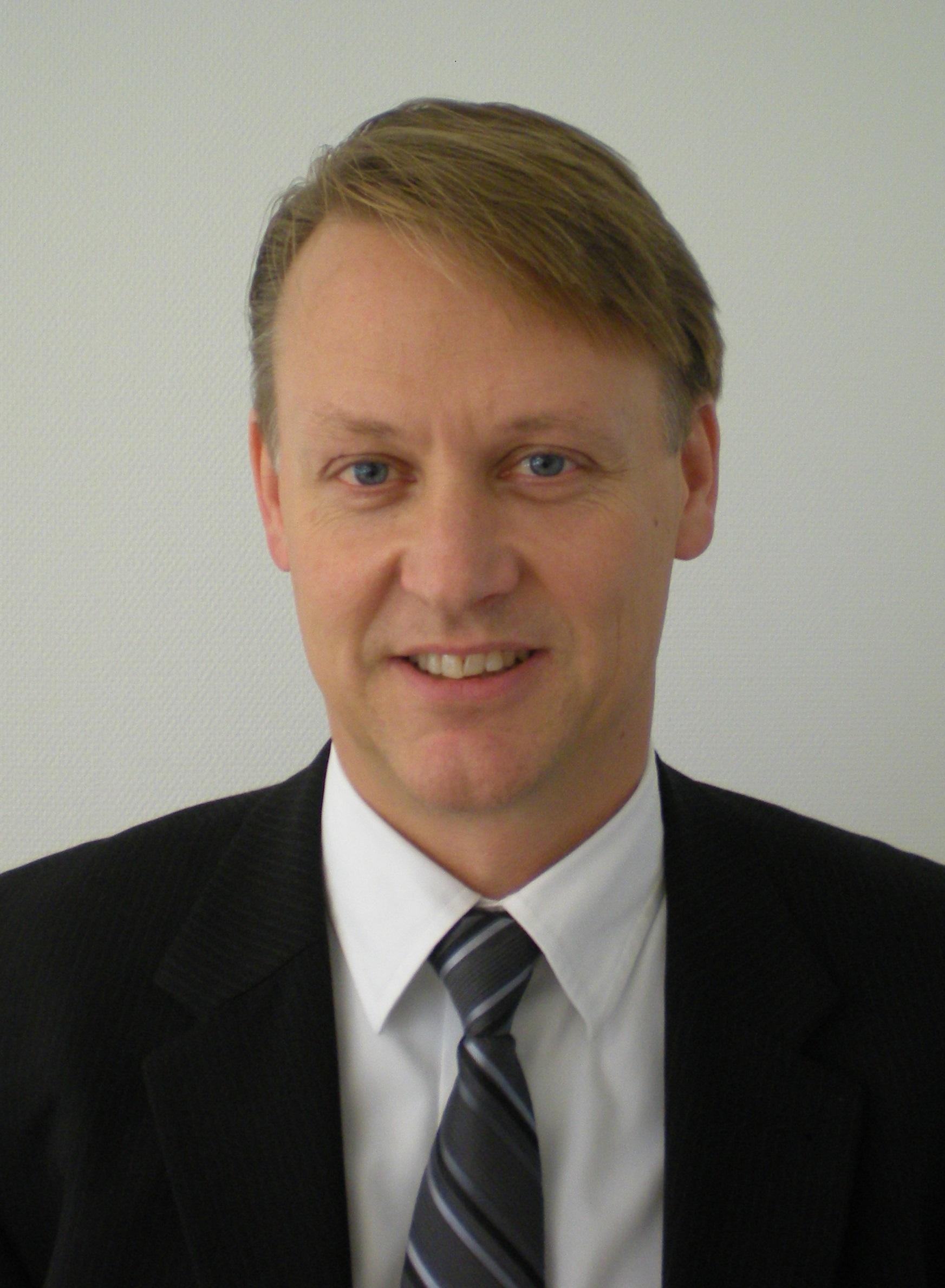 Jan Otterling
